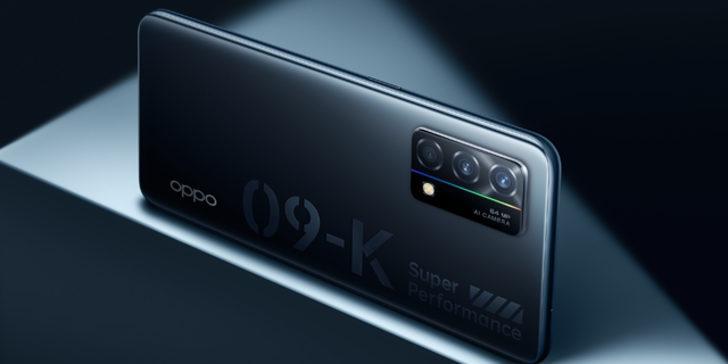 Oppo K9 5G görücüye çıktı! Neler sunuyor?