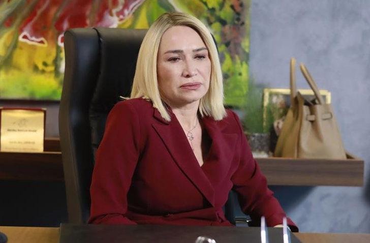 Akrep dizisi 21. son bölümde flaş ayrılık! Akrep'in Hünkar'ı Suzan Aksoy diziden ayrıldı