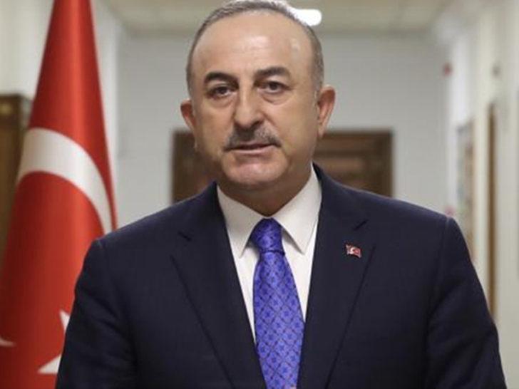 Bakan Çavuşoğlu, 'Turistin görebileceği herkesi aşılayacağız' ifadesine açıklık getirdi