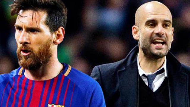 'Messi'yi Barça'dan ayırmak istemez'