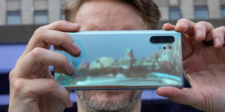 Samsung Galaxy A82 5G doğrulandı!