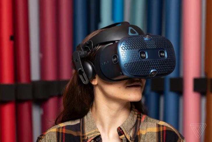 HTC VR ailesini genişletiyor