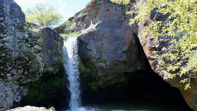 Doğaya gizlenmiş saklı cennet