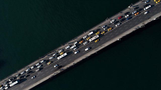 Veriler belli oldu: 301,5 milyar kilometre