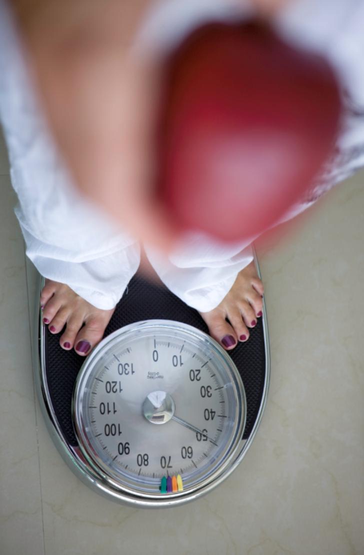 Katı diyetlere son! Kilo vermeyi zorlaştıran bu basit hataları yapmayın