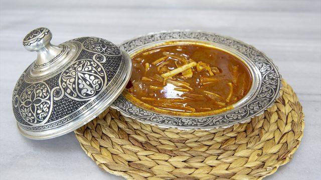 """RAHMET VE BEREKET AYI RAMAZAN - Diyarbakır'ın geleneksel lezzeti """"meftune"""" ramazanda da sofraların baş tacı"""