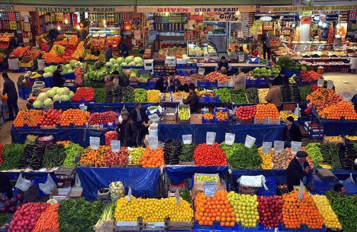 Tam kapanmada pazarlar açık mı? Pazarlar ne zaman açılıyor? İşte açık semt pazarları listesi...