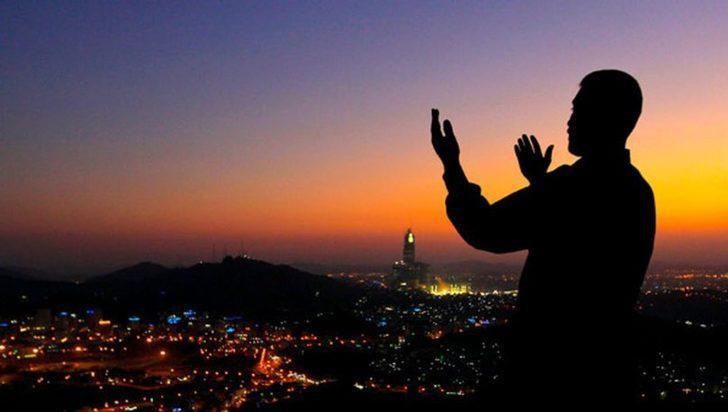 Kadir Gecesi'nde hangi dualar okunur, neler yapılır? Kadir Gecesi nasıl dua edilmeli? İşte okunacak dualar...