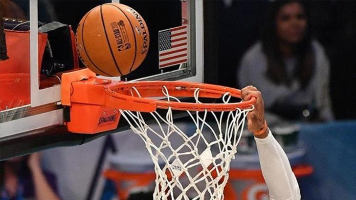 NBA'de Los Angeles derbisinde kazanan Clippers