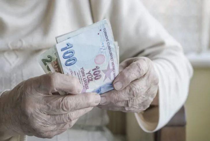 Evde bakım parası alanlara 1100 TL yardım veriliyor mu?  Evde bakım maaşı ne zaman yatacak?