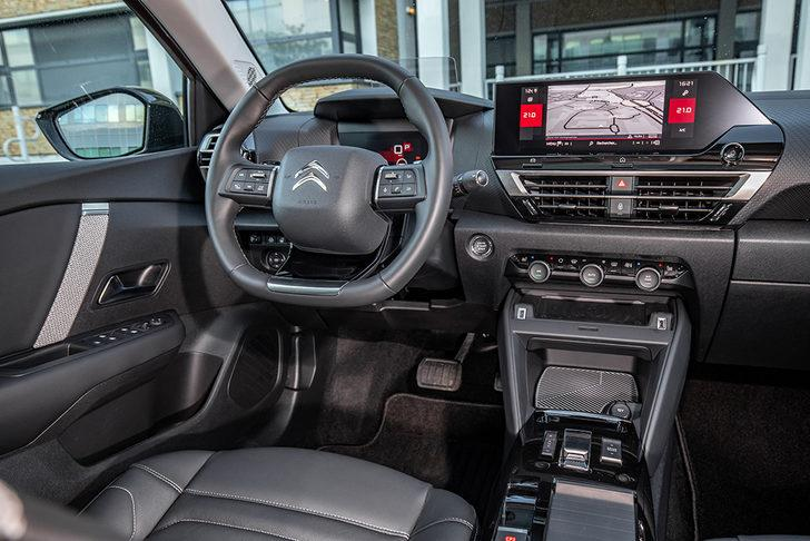 Yeni Citroen C4 tanıtıldı! Yeni C4'ün Türkiye fiyatı ne kadar?