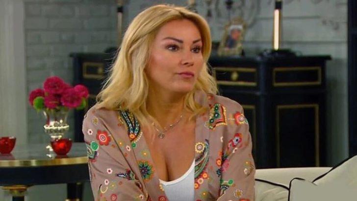 Pınar Altuğ yeni imajı olay oldu! Hadise'ye benzetildi