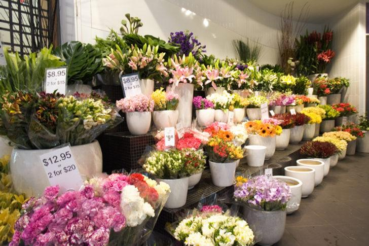 Hafta sonu çiçekçiler açık mı? Anneler gününde çiçekçiler çalışıyor mu?