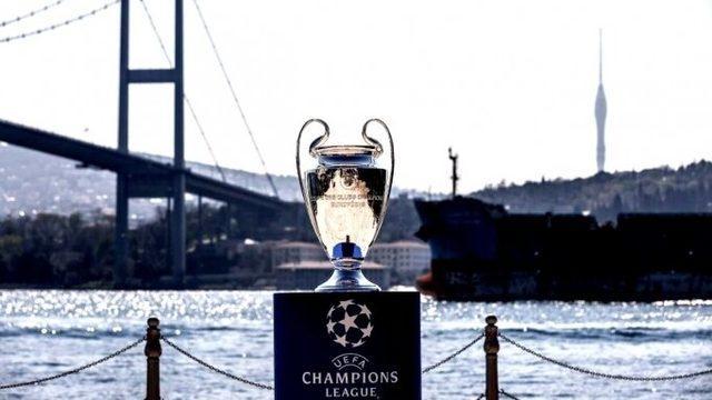 Şampiyonlar Ligi finali İngiltere'ye mi alınıyor?