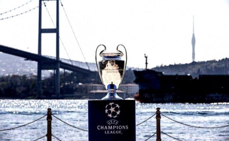 İngiltere Şampiyonlar Ligi finali için UEFA'ya baskı yapıyor