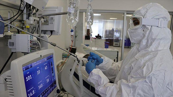 Son Dakika: 7 Mayıs koronavirüs tablosu açıklandı