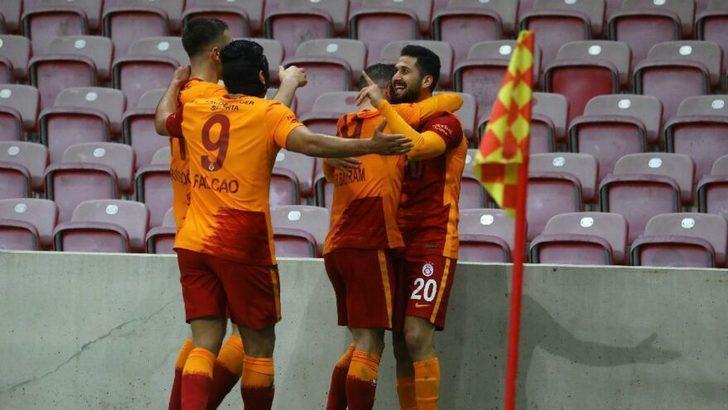 Radamel Falcao'ya Galatasaray'ın kasasını dolduracak bir teklif geldi