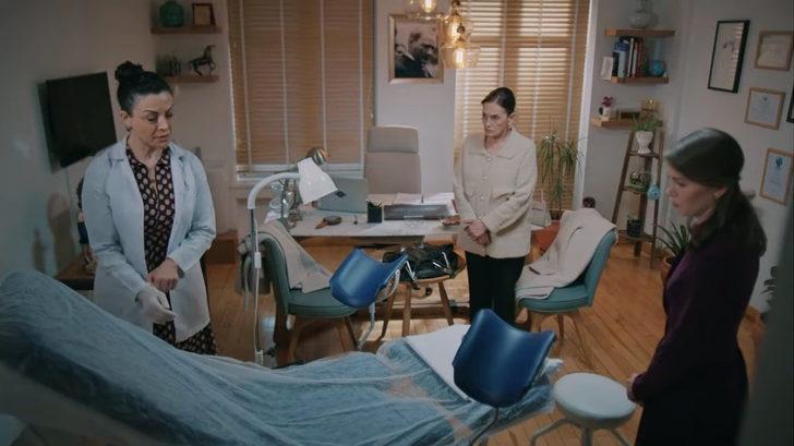 Camdaki Kız dizisinin Feride'si Nur Sürer, tepki çeken bekaret testi sahnesi hakkında ilk kez konuştu
