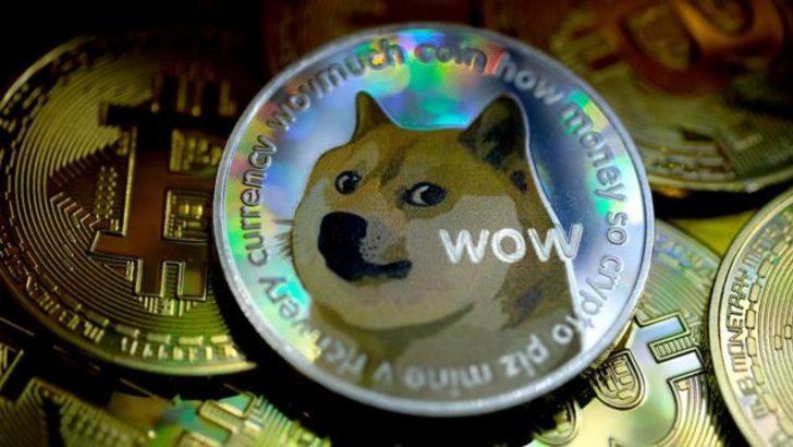 Yükselmesi beklenen Dogecoin ne kadar oldu, Dogecoin kaç TL? Şok düşüş!