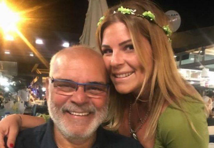 Babası Rasim Öztekin'i kaybeden Pelin Öztekin paylaşımıyla yürek yaktı