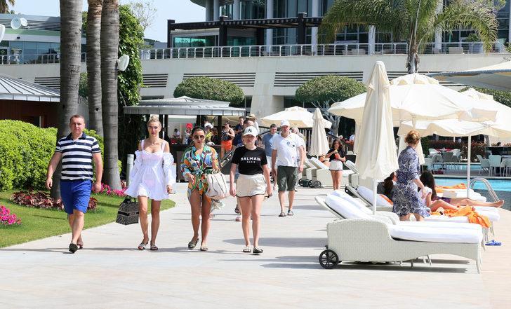 2021 turizm yılı olacak! 100 kişiden 71'i seyahat etmeyi düşünüyor