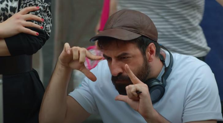 Kuzey Yıldızı İlk Aşk yeni bölüm fragmanı izle   Kuzey yönetmen oluyor!