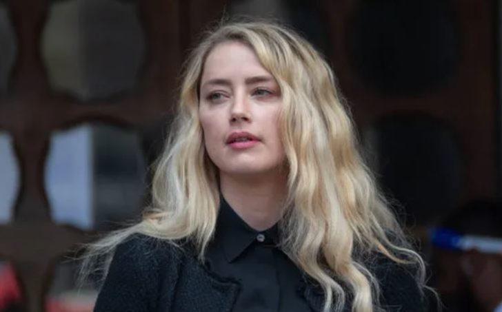 Johnny Depp davasında yeni iddia: Amber Heard hapse girebilir