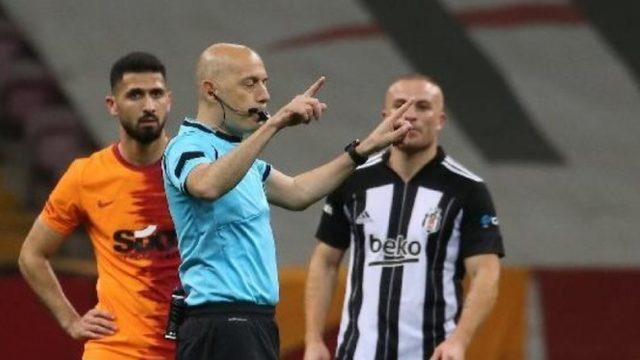 İkili averajda üstünlük Beşiktaş'ta mı, Galatasaray'da mı?