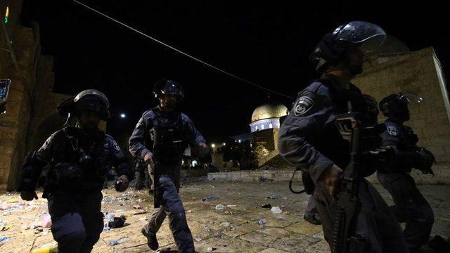 İsrailli vekilden skandal çağrı: Gerçek mermi kullanılsın