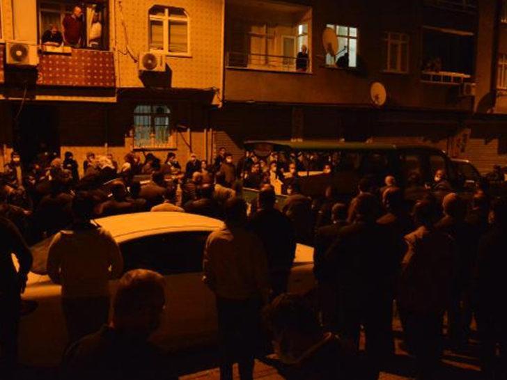 İstanbul'da korkunç olay! 25 yaşındaki genç evde intihar etti