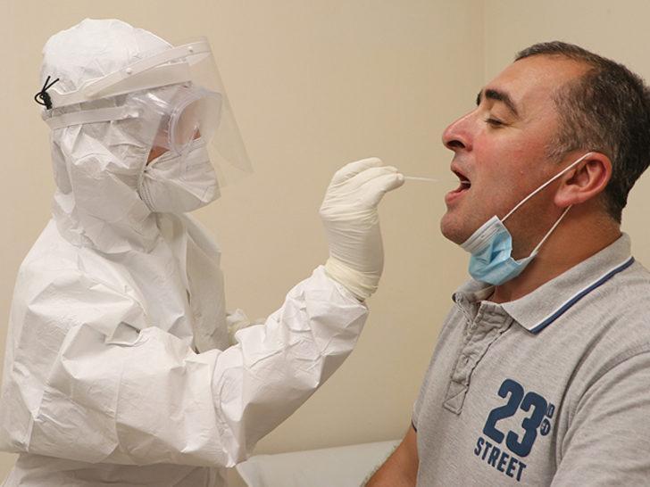 Koronavirüs temaslıları ne zaman korona testi yaptırmalı? Uzman isim açıkladı