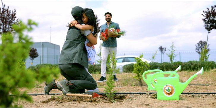 OGM Anneler Günü'ne özel Annemin Ağacı kampanyası nedir? Annemin Ağacı kampanyasına fidan bağışı nasıl ve nereden yapılır?