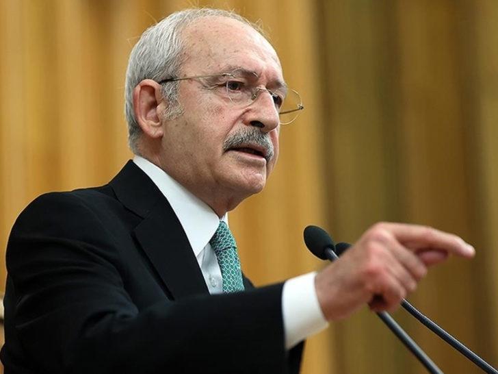 Kılıçdaroğlu'ndan Bakan Soylu'nun 'İmamoğlu' yorumuna yanıt: O zaman sen suçlusun