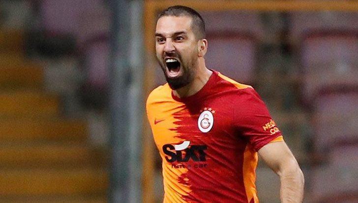 Galatasaray'da Arda Turan gelişmesi! Opsiyonu boşa çıktı!