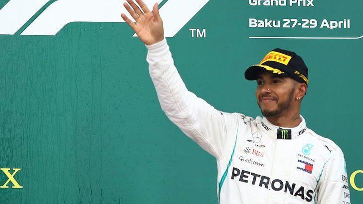 İspanya GP'de Lewis Hamilton rüzgarı | Lewis Hamilton kimdir? Lewis Hamilton kaç yaşında? Başarıları neler?