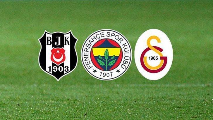 Süper Lig şampiyonunu ve küme düşecek takımları açıkladılar