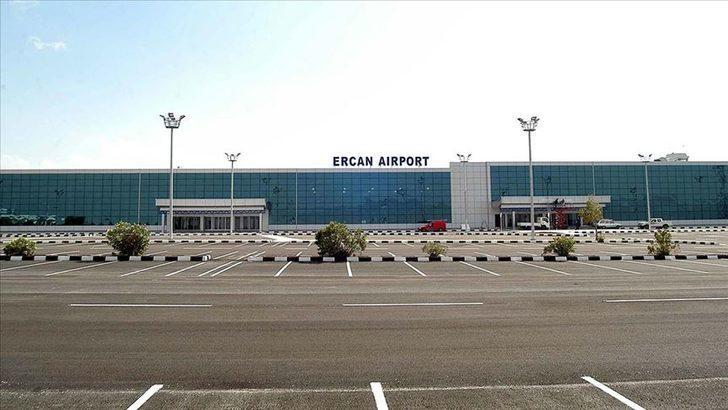 Tatar'dan Ercan Havalimanı açıklaması: İsim değişikliği söz konusu değil