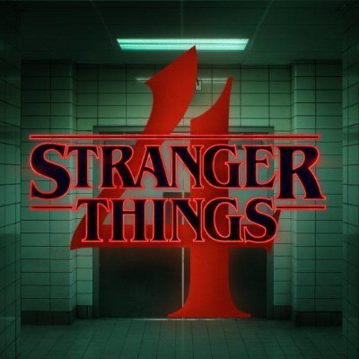 Stranger Things 4. yeni sezon ne zaman başlıyor? İşte Stranger Things'in 4. sezon fragmanı