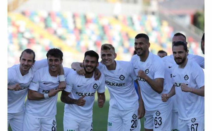 TFF 1. Lig'de çılgın kapanış! Altay ile İstanbulspor eşleşti