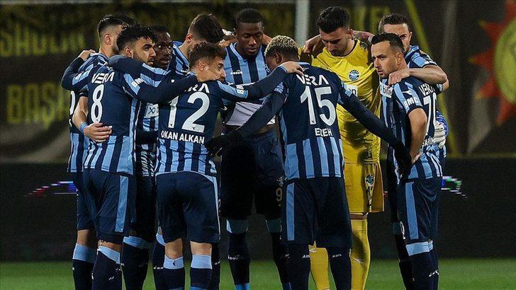 Adana Demirspor en son ne zaman Süper Lig'de oynadı? İşte Adana Demirspor'un karnesi