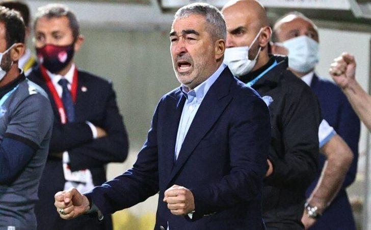 Samet Aybaba: Marka Süper Lig'e geri döndü