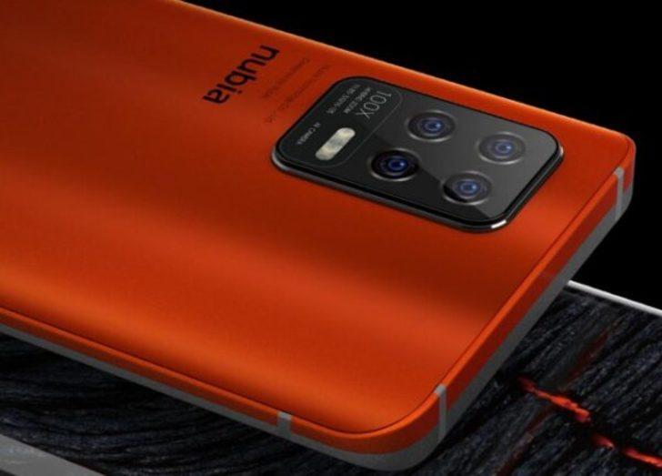 ZTE nubia Z30 Pro tanıtıma hazırlanıyor