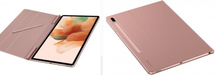 Samsung Galaxy Tab S7 Lite için yeni sızıntı!