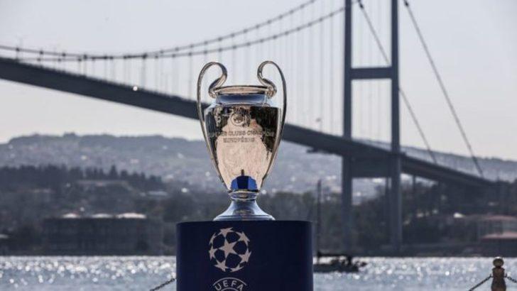 İngiliz basınından Şampiyonlar Ligi finali Wembley Stadı'na alındı iddiası
