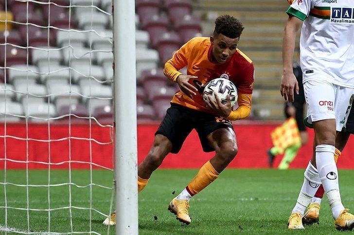 Galatasaray'da flaş Gedson Fernandes gelişmesi