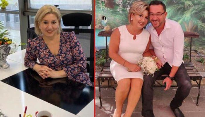 Doktor olan eşi Zeynep Erdoğan'ı işkence ederek öldürmüştü! Yeni detaylar ortaya çıktı