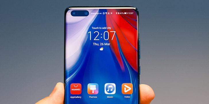 HarmonyOS işletim sistemi Huawei'ye özel kalmayabilir!