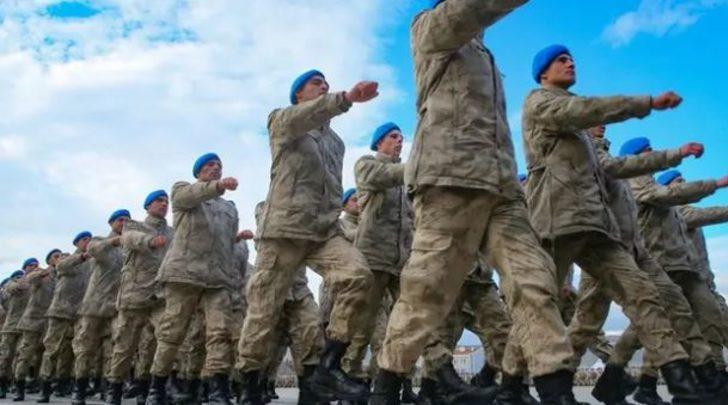 Jandarma Genel Komutanlığı personelinin atama usul ve esasları Resmi Gazete'de