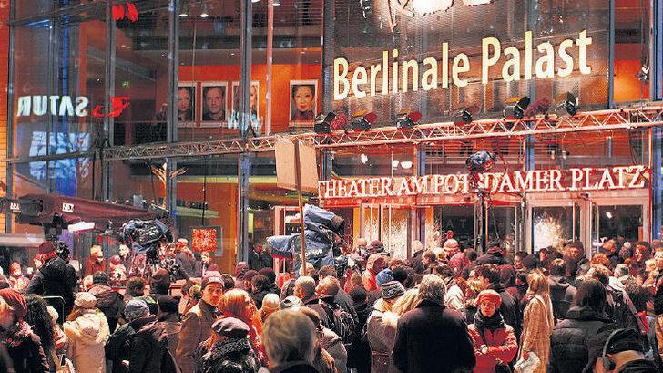 71.Berlin Film Festivali'nin yaz programı belli oldu! Haziran ayındaki etkinlik için 16 farklı mekan seçildi