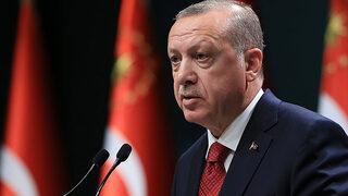 Erdoğan'dan üst üste kritik görüşmeler
